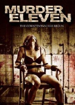 Locandina Murder Eleven