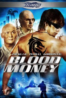 Locandina Blood Money  Streaming