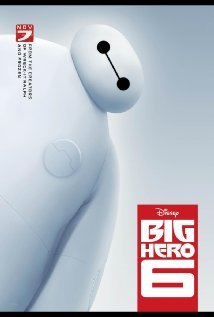 Locandina Big Hero 6  Streaming