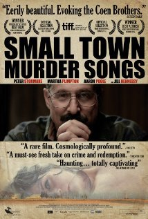 Locandina Small Town Murder Songs  Streaming