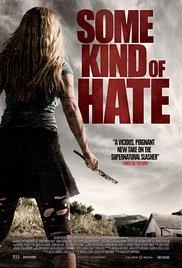 Locandina L'Odio che Uccide
