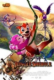 Locandina Jungle Shuffle