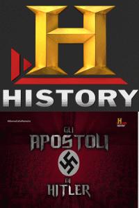 Locandina HC – Gli Apostoli di Hitler  Streaming