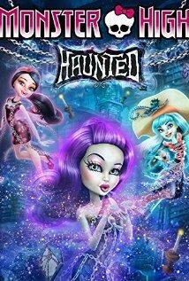 Locandina Monster High – S.O.S. Fantasmi  Streaming