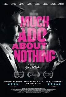 Locandina Much Ado About Nothing  Streaming