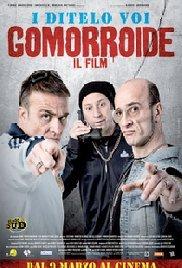 Locandina Gomorroide