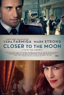 Locandina Closer to The Moon  Streaming