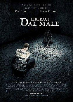 Locandina Liberaci dal Male