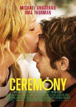 Locandina Ceremony