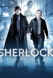 Locandina Sherlock  Streaming Serie TV