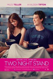 Locandina Two Night Stand  Streaming