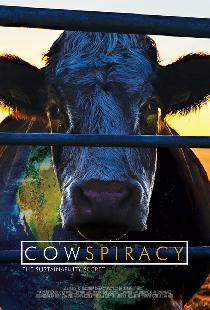 Locandina Cowspiracy: The Sustainability Secret  Streaming