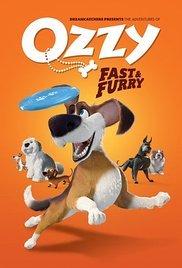 Locandina Ozzy – Cucciolo coraggioso
