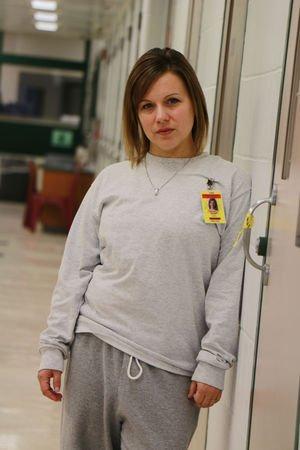 Locandina Girls Incarcerated