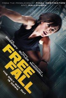 Free Fall (2014) Sub-ITA