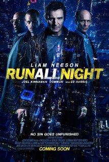 Locandina Run all night – Una notte per sopravvivere  Streaming