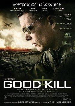 Good Kill (2014) Sub-ITA