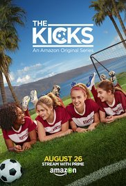 Locandina The Kicks