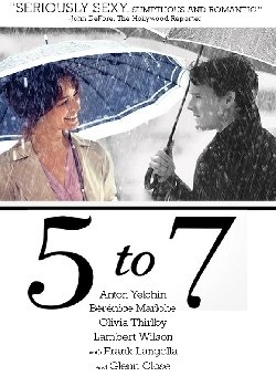 Locandina 5 to 7  Streaming
