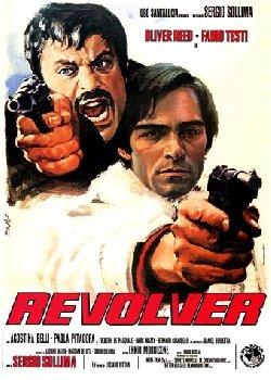 Locandina Revolver
