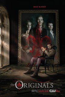 Locandina The Originals  Streaming Serie TV