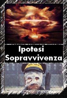 Locandina Ipotesi Sopravvivenza  Streaming