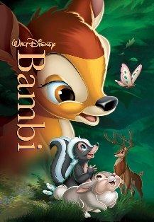 Locandina Bambi  Streaming