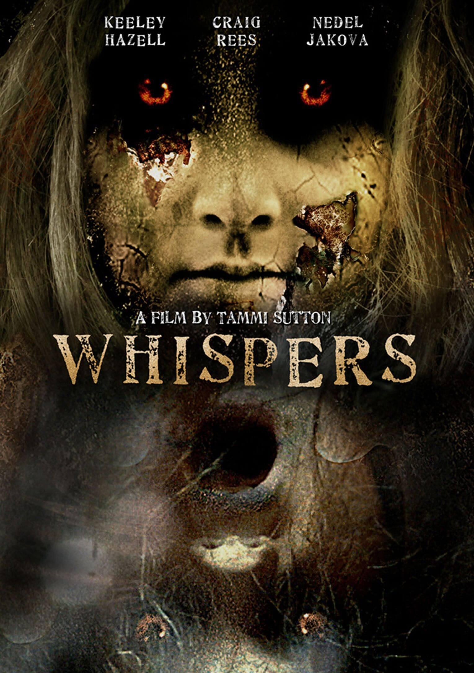 Locandina Whispers