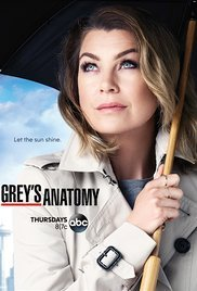 Locandina Grey's Anatomy  Streaming Serie TV