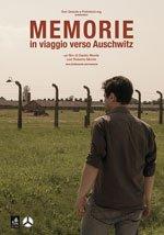 Memorie in viaggio verso Auschwitz