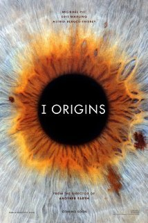 Locandina I Origins  Streaming