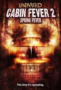 Locandina Cabin Fever 2: Spring Fever  Streaming