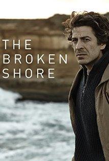 Locandina The Broken Shore  Streaming