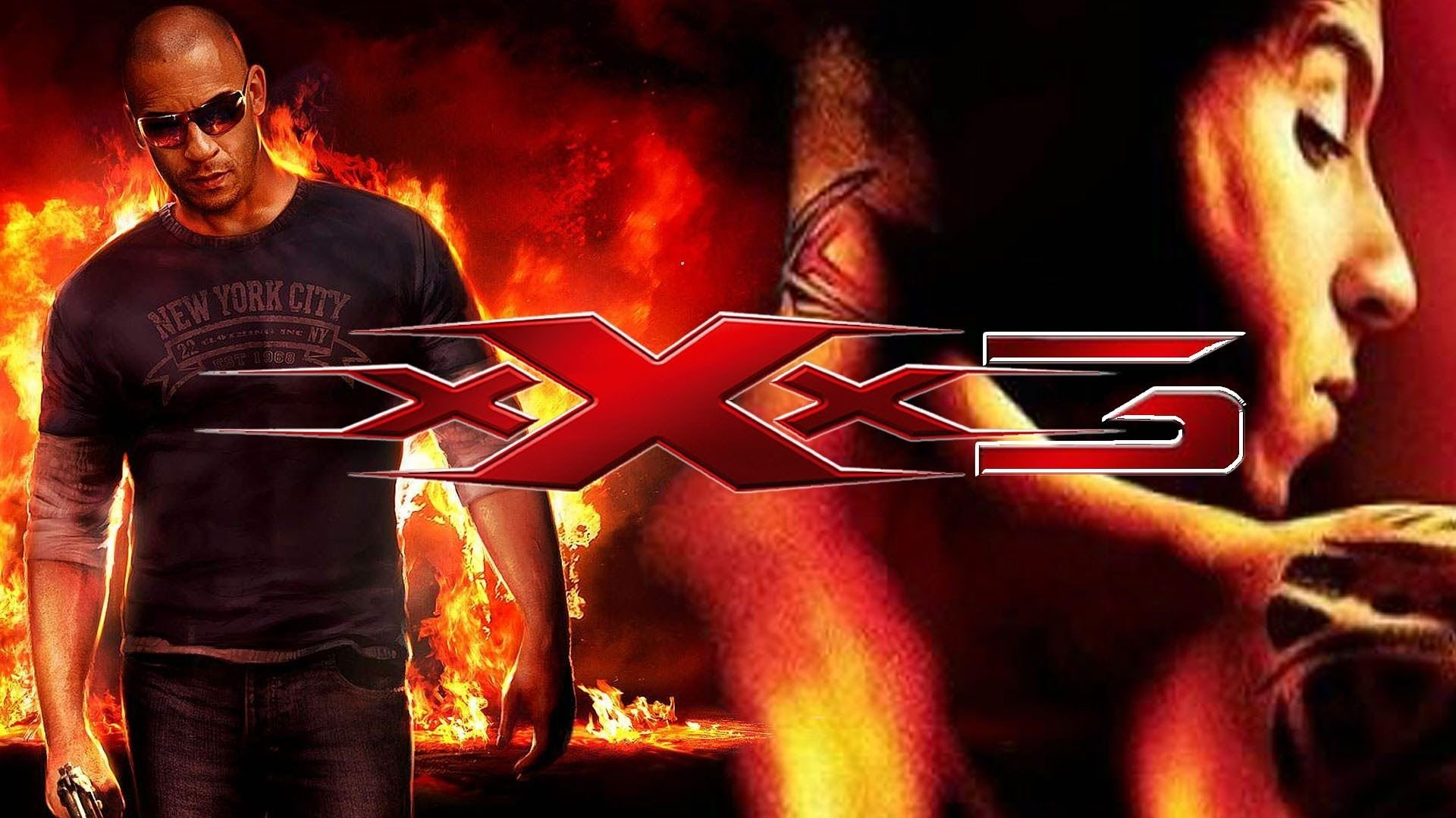 xXx – Il ritorno di Xander Cage (2017)