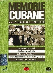 Locandina Fidel Racconta il Che  Streaming