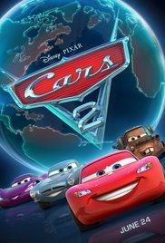 Locandina Cars 2    Streaming