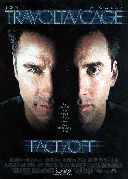 Face/Off – Due Facce di un Assassino (1997)