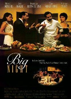 Big Night (1996) Sub-ITA