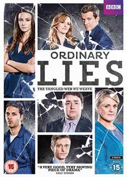 Locandina Ordinary Lies  Streaming Serie TV