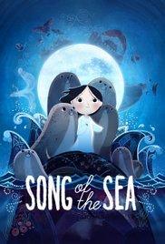 Locandina La canzone del mare  Streaming