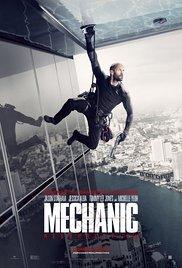 Locandina Mechanic: Resurrection  Streaming