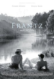 Locandina Frantz  Streaming 2016