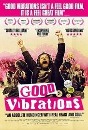 Locandina Good Vibrations