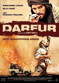 Locandina Darfur