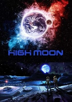 Locandina High Moon
