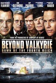 Locandina Operazione Valchiria 2: L'alba del Quarto Reich