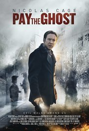 Download Pay The Ghost 2015 iTALiAN MD BDRip XviD-FLASH Torrent