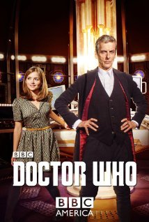 Locandina Doctor Who  Streaming Serie TV