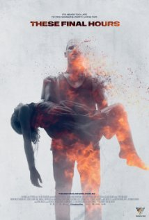 Locandina These Final Hours – 12 Ore alla Fine