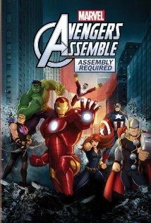 Marvel's Avengers Assemble (2013) Streaming